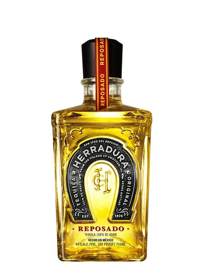 tequila reposado herradura