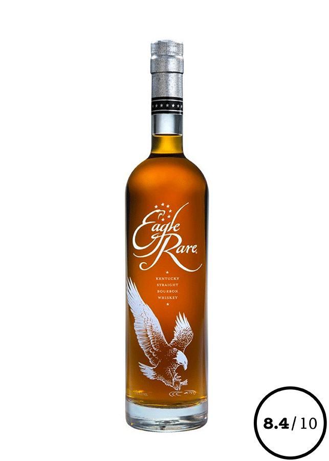 bourbon eagle rare