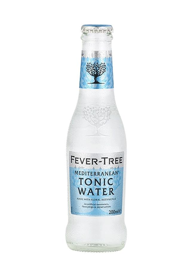 tonic premium romarin