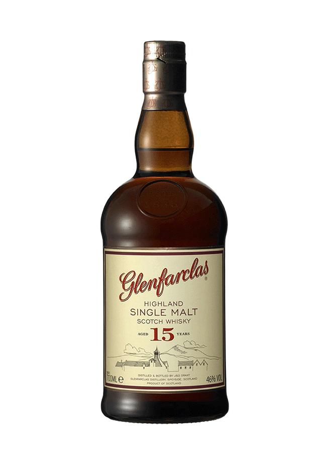 whisky glenfarclas speyside