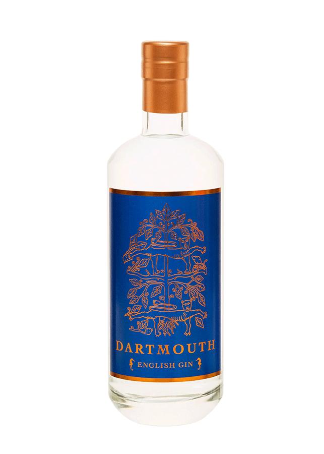 gin anglais dartmouth devon