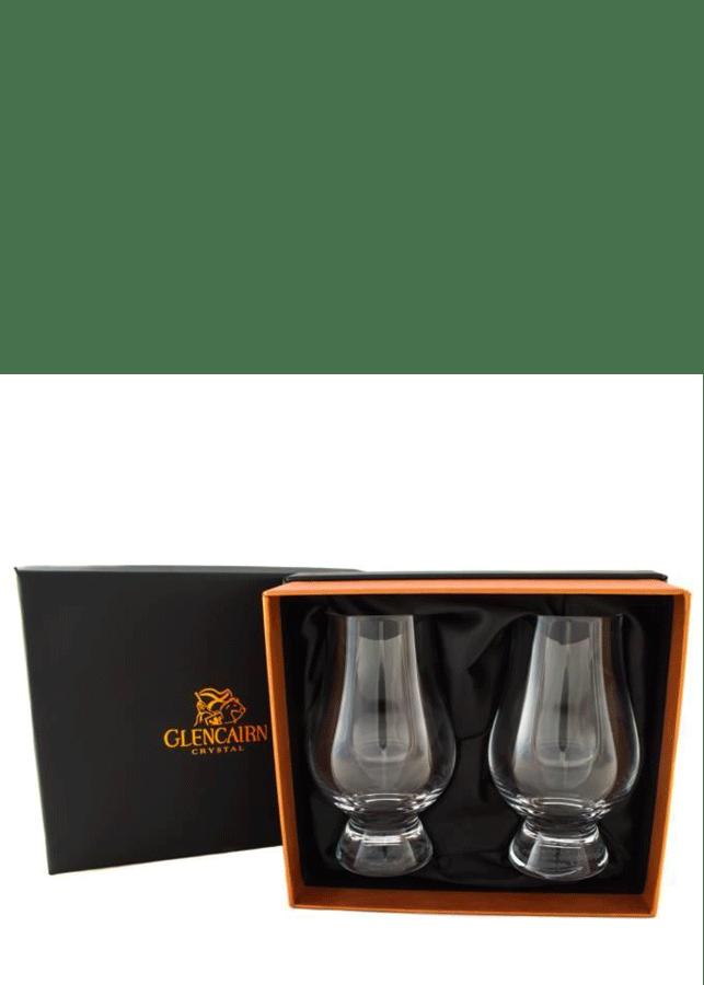 verre à dégustation whisky glencairn