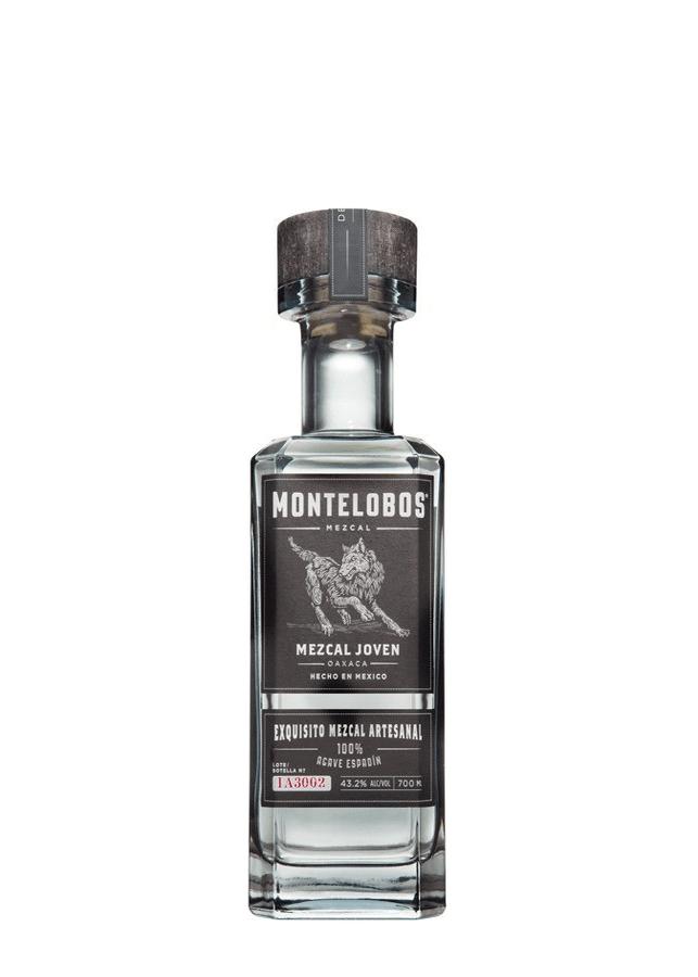 montelobos mezcal artisanal
