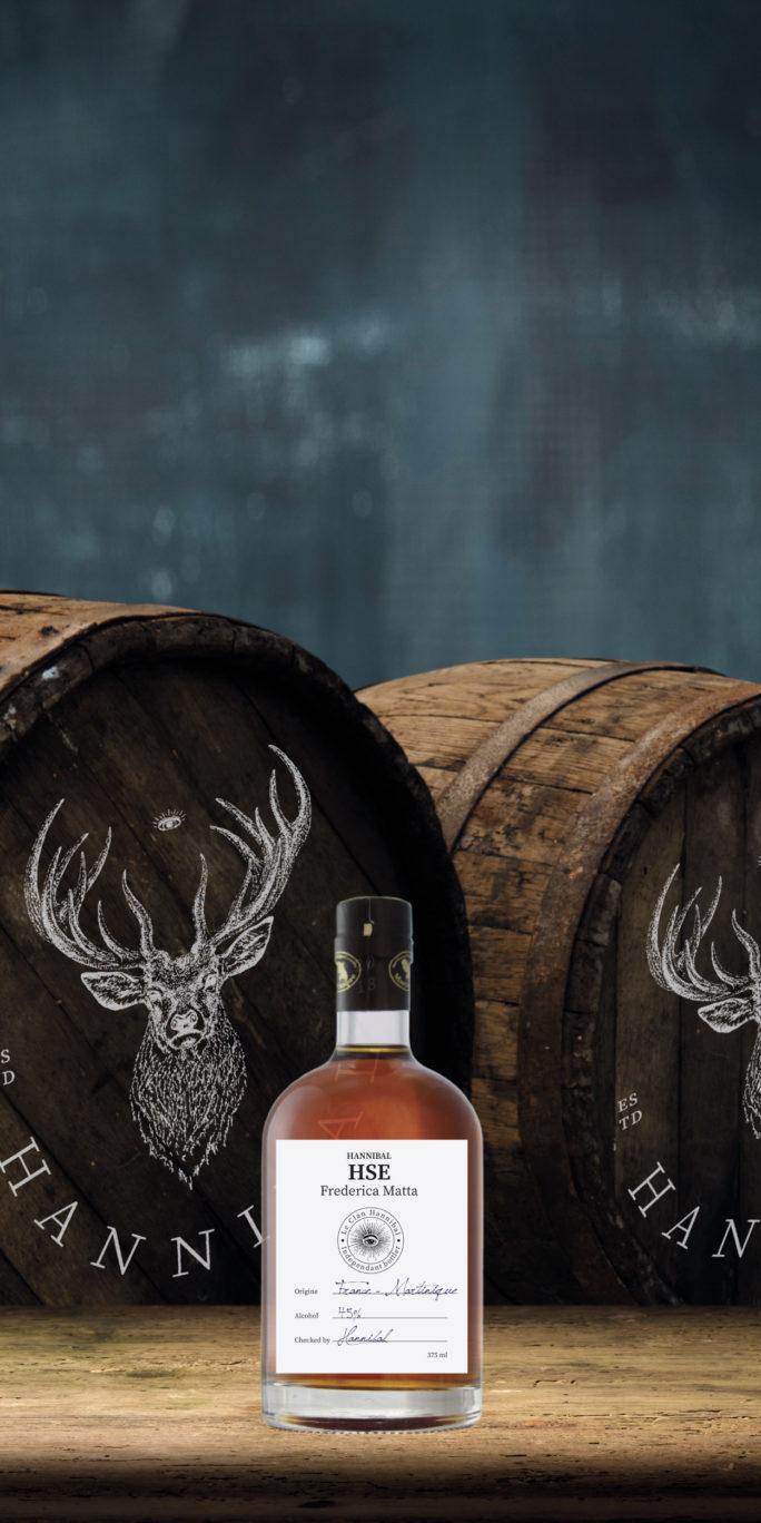 box sur mesure whisky et rhum