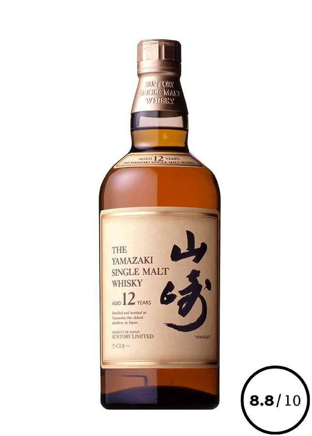 whisky japonais 12 ans