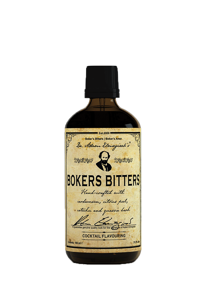 bitter bokers