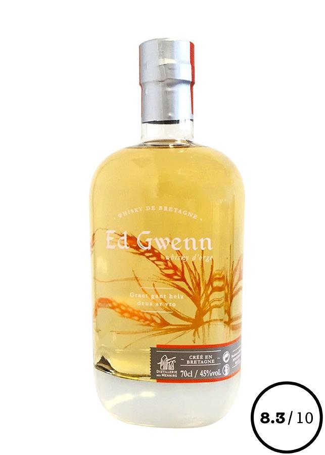 whisky français bretagne