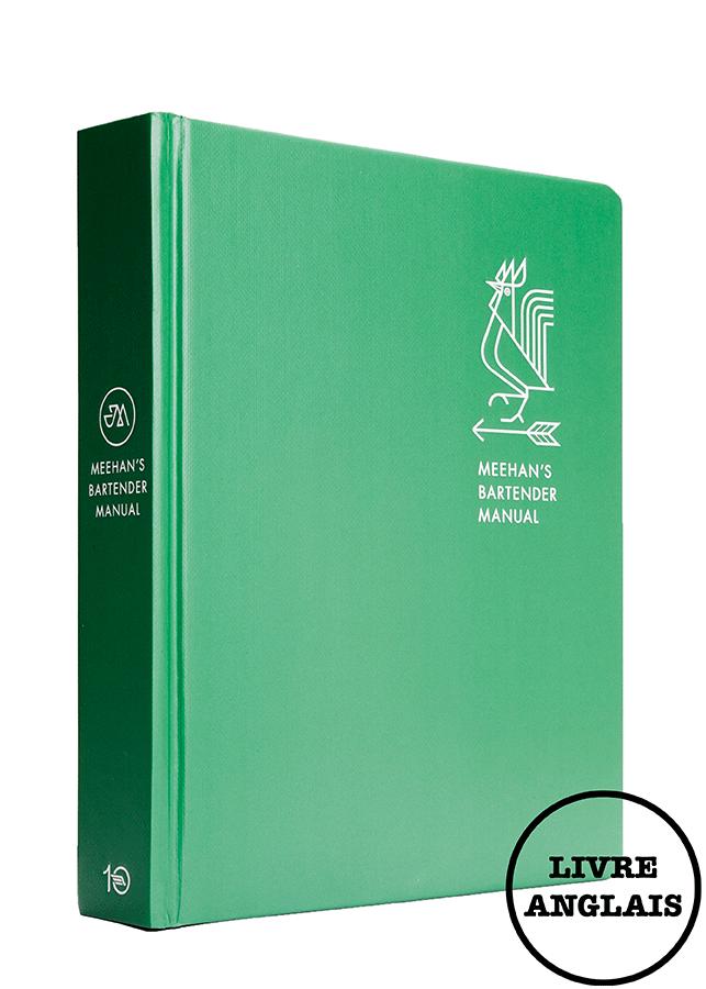 livre de cocktails