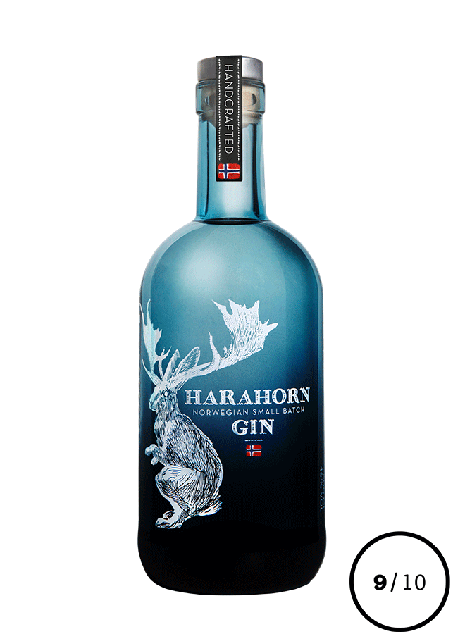 gin de norvège