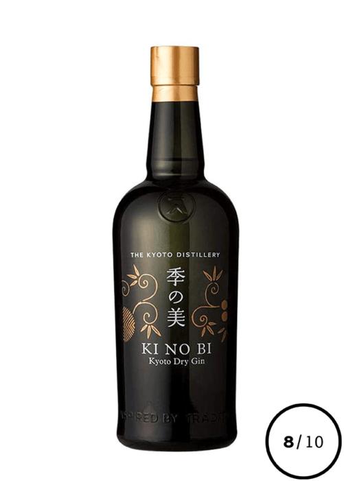 gin japonais kyoto