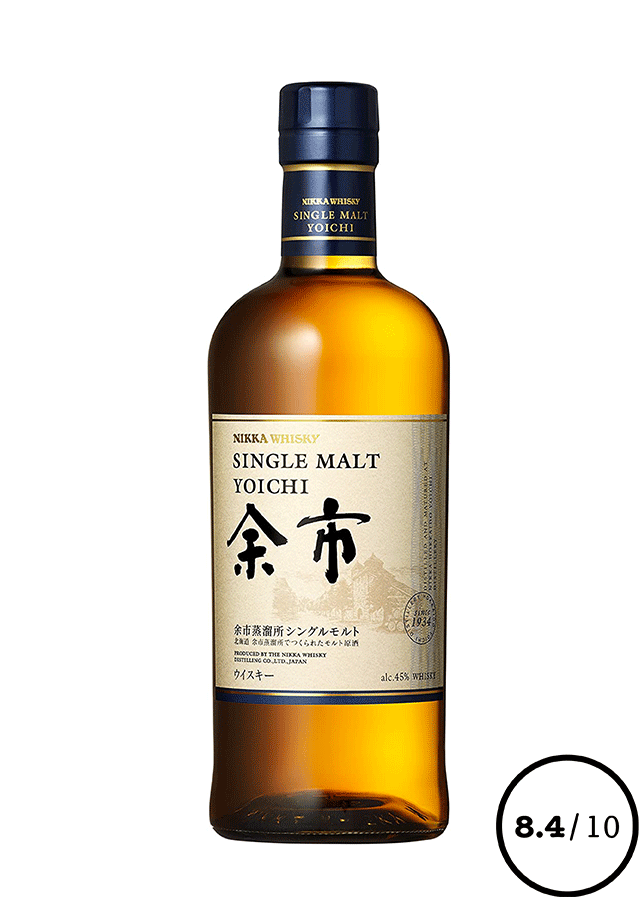 single malt japonais nikka