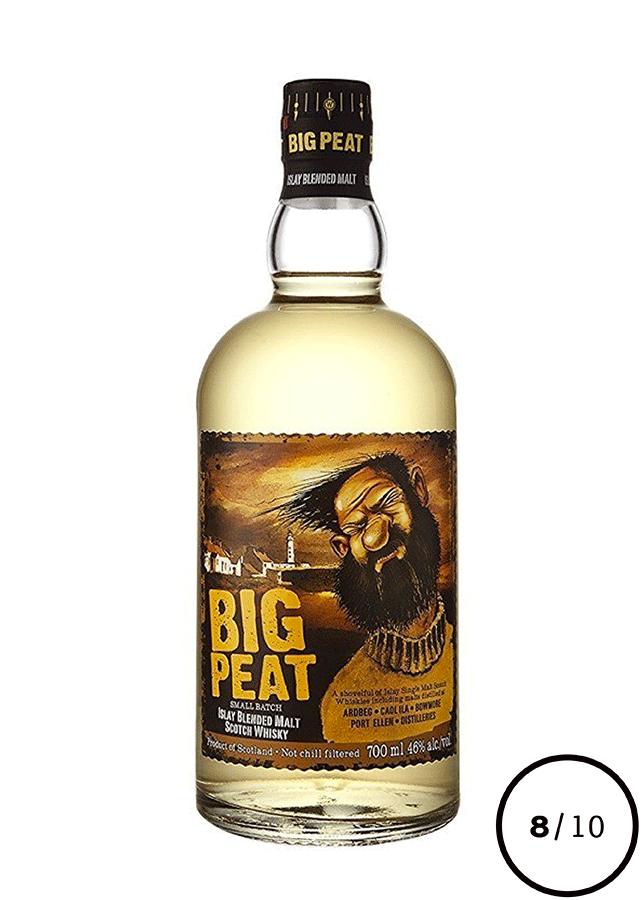 blended whisky Douglas Laing