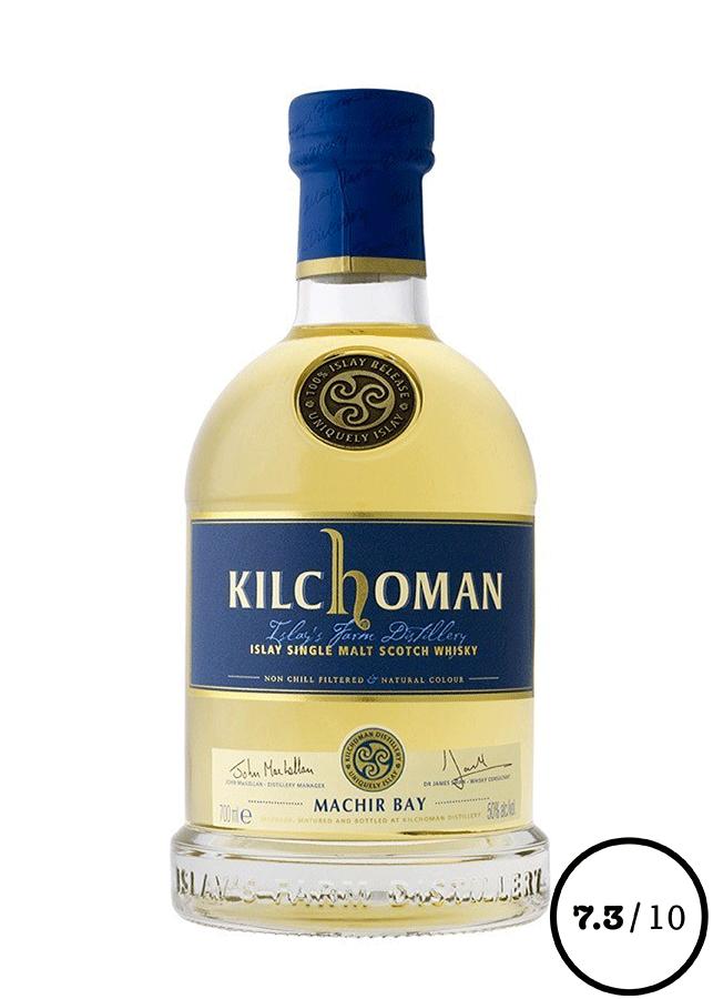 single malt islay kilchoman
