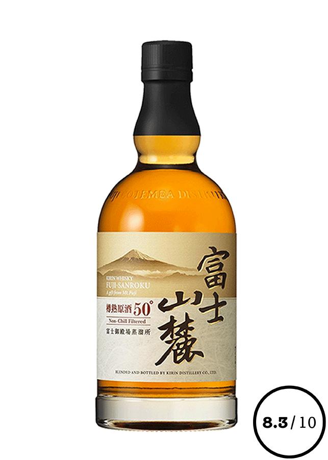 blended whisky kirin japon