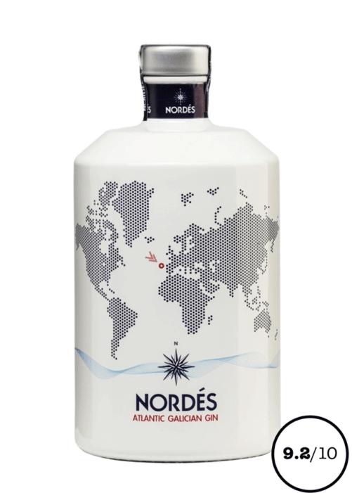 gin de galice