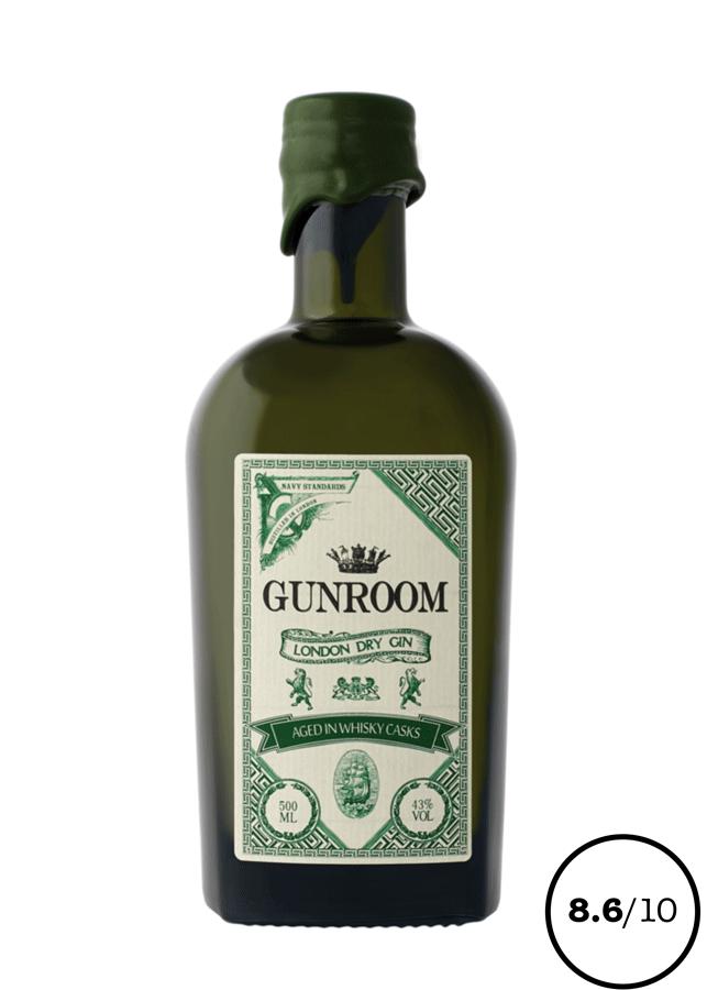 gin anglais london dry