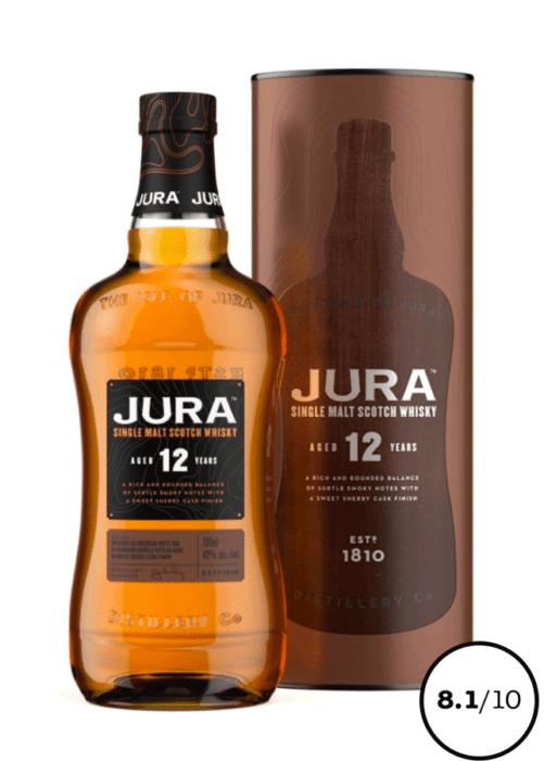 jura single malt highlands