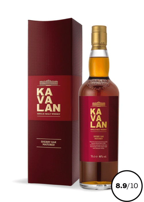 whisky single malt taiwan