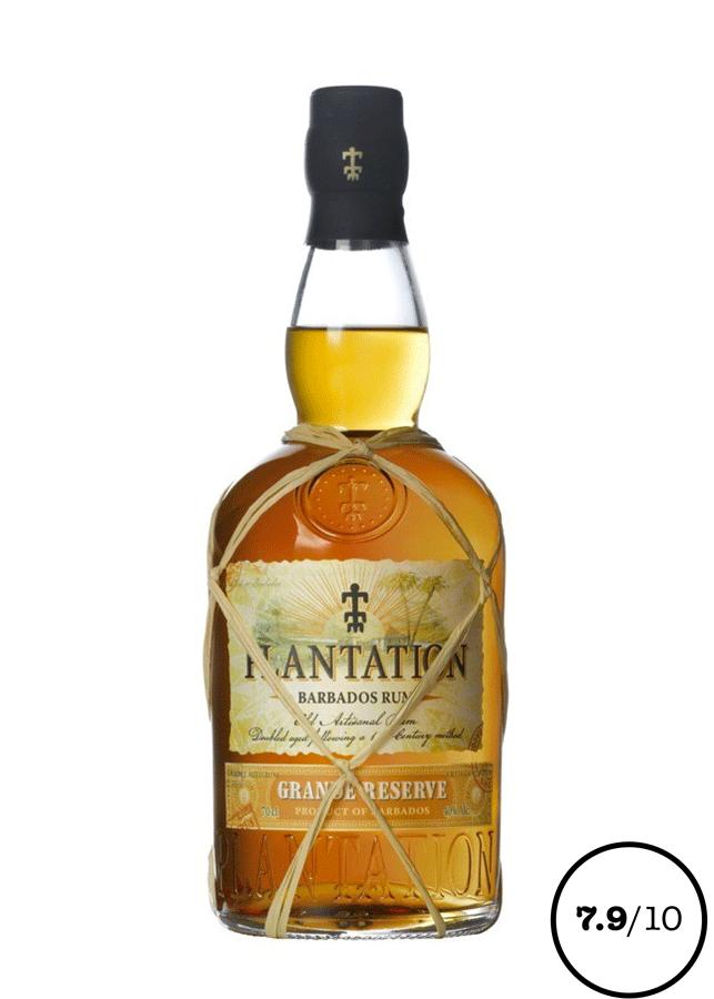 rum des caraibes plantation