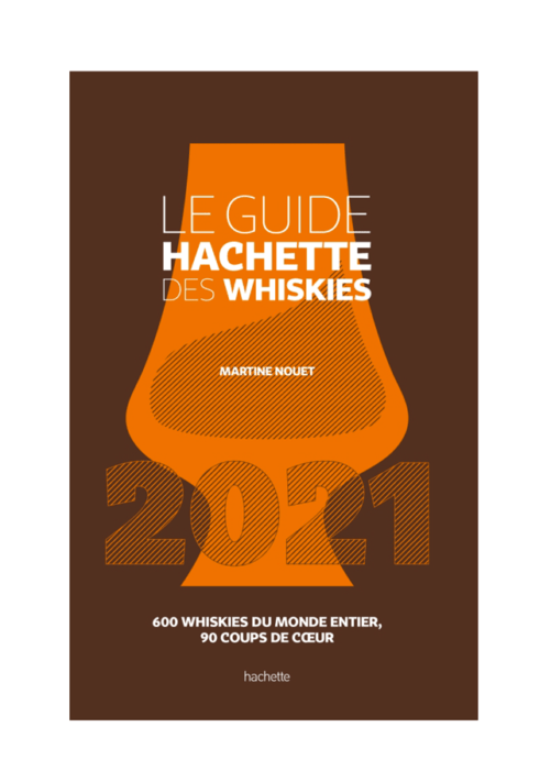 livre sur le whisky