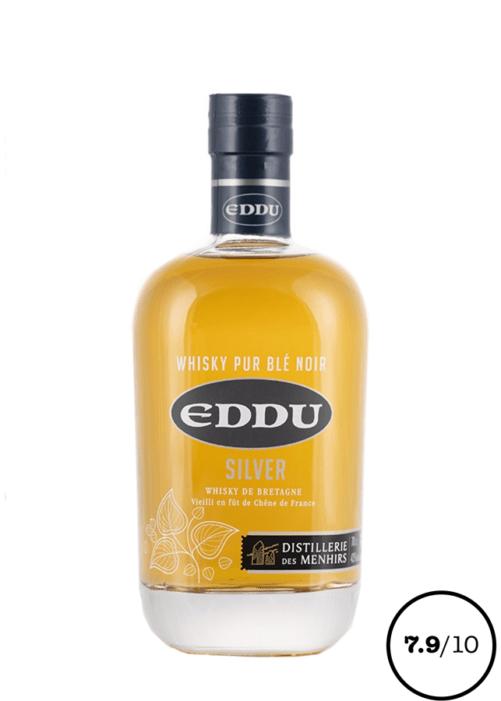 whisky français de bretagne