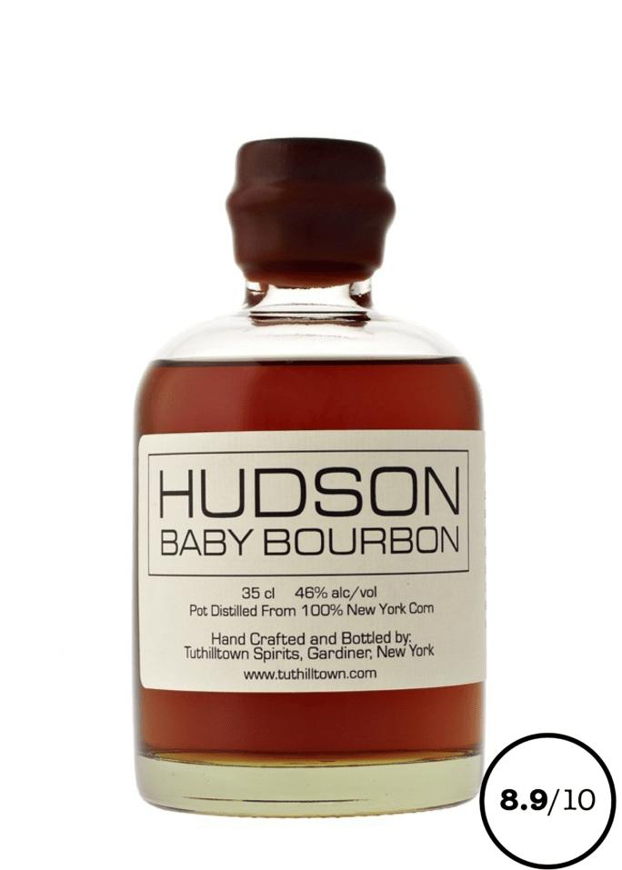 hudson bourbon new york