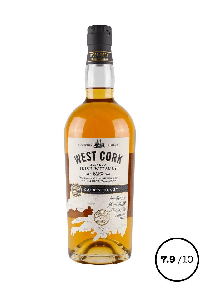 west cork distillery irland